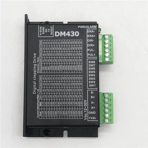 DM430 digital driver